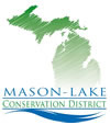 Lake-Mason Conservation District